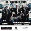 Heimweh Forum im Ried Landquart Tickets