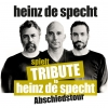 Heinz de Specht Tonhalle Wil Tickets
