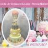 Alana Lily Chocolates & Cakes - Heissluftballon Stadthalle, OG Raum 3 Dietikon Tickets
