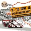 Hemberg Bergrennen 2018 Rennstrecke Hemberg Billets