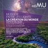 La Création du Monde BCV Concert Hall Lausanne Tickets
