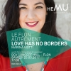 Love has no Borders BCV Concert Hall Lausanne Tickets