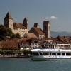 Metzgete Schiff Hensa-Hafen Rapperswil Tickets