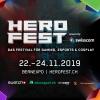 HeroFest BERNEXPO Bern Biglietti