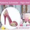 Katerina Schneider - High Heel Stadthalle, OG Raum 2 Dietikon Tickets