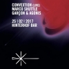 Amenthia Night Hinterhof Bar Basel Tickets