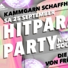 Hitparaden Party Kammgarn Schaffhausen Biglietti
