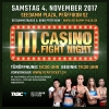 3. Casino Fight Night SEEDAMM PLAZA Pfäffikon SZ Billets