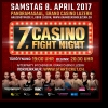 7. Casino Fight Night Grand Casino Luzern Tickets