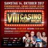 8. Casino Fight Night Grand Casino Luzern Tickets