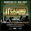 2. Casino Fight Night SEEDAMM PLAZA Pfäffikon SZ Biglietti