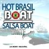Hot Brasil & Salsa Boat - White Party Lac de Morat Neuchâtel Neuchâtel Biglietti