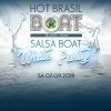 Hot Brasil & Salsa Boat Lac de Morat Neuchâtel Neuchâtel Tickets