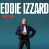 """Eddie Izzard - """"Wunderbar"""" Samsung Hall Zürich Dübendorf Billets"""