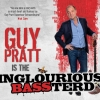 Guy Pratt is the Inglorious Bassterd Uptown Geneva Genève Billets