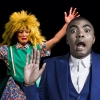 Loyiso Gola (SA), Tina T'Urner Tea Lady (UK) Mascotte Zürich Tickets