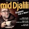 Omid Djalili Volkshaus, Theatersaal Zürich Tickets