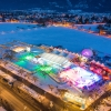 Top of Europe ICE MAGIC in Interlaken 2019/20 Höhematte Interlaken Tickets