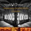 700 bougies pour les 700 ans de la Chartreuse Cloître de la Chartreuse de La Lance Concise Biglietti