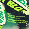 Block Party with DJ Maxxx Viertel Klub Basel Tickets
