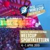 Semifinals Boulderarena, Kletterhalle Haslital Meiringen Tickets