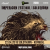 Impericon Festival 2018 Kulturfabrik Kofmehl Solothurn Billets