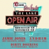 10 Jahre Rakete Openair presents The Lake Hornareal Richterswil, am See Tickets