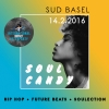International Impact Dance Camp Official After Party SUD Basel Tickets