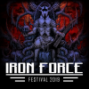 Iron Force Festival 2019 Senkel Stans Billets