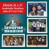 Vecer izvorne muzike Stadthalle Dietikon Untergeschoss Dietikon Biglietti