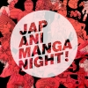 16th JapAniManga Night Kongresszentrum / Verschiedene Davos Platz Tickets