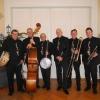 Full Steam Jazzband (CH) Kronenplatz Lenk Billets