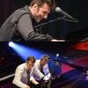 Nico Brina / Chris & Mike (CH) Kronenplatz Lenk Billets