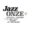 JazzOnze+ Festival Lausanne divers lieux Lausanne Biglietti