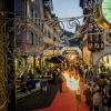 Jazztage Lichtensteig 2017 Altstadt Lichtensteig Tickets