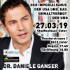 Daniele Ganser Stadthofsaal Uster Biglietti