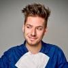 3-Gang-Comedy mit Joël von Mutzenbecher Hotel Hecht Rheineck Biglietti