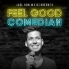 "Joël von Mutzenbecher  - ""Feel Good Comedian"" KIFF, Foyer Aarau Tickets"