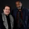 Richard Galliano & Ron Carter Salle Paderewski Lausanne Billets