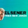 Elsener tries new jokes Diverse Locations Diverse Orte Tickets