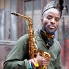 Jowee Omicil et Grand Pianoramax EspaceJazz Lausanne Tickets