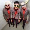 The Toy Dolls (UK) Diverse Locations Diverse Orte Tickets