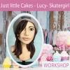 Just little Cakes - Skater Girl Stadthalle, OG Raum 1 Dietikon Tickets