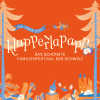 Klapperlapapp das Geschichten- und Märchenfestival Mühle Tiefenbrunnen Zürich Tickets