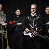 Hank Shizzoe Quartet (CH) Kammgarn Schaffhausen Tickets