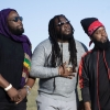 Morgan Heritage (US) Kammgarn Schaffhausen Billets