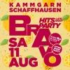 Bravo Hits Party Kammgarn Schaffhausen Biglietti