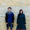 Elina Duni & Rob Luft [al/uk] Kammgarn Schaffhausen Billets