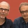 360° - Daniel Schläppi & Marc Copland Duo Kammgarn Schaffhausen Tickets