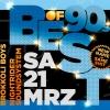 Best of 90s Kammgarn Schaffhausen Biglietti